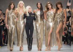 Versace anuncia que dejará de usar pieles…