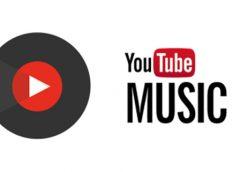 You Tube lanza competencia a Spotify y Apple Musica partir de este 22 de Mayo…