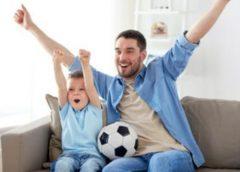 El Mundial, una oportunidad para enseñar matemáticas a los niños…