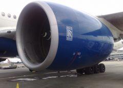 """Rolls-Royce esta desarrollando """"un robot insecto"""" para inspeccionar aviones…"""