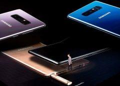Elimpactante Galaxy Note9 de Samsung y otros 6clicstecnológicos…