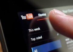 Youtube elimina 7,8 millones de videos en el tercer trimestre del año…