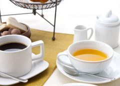 Son tus genes los que determinan si prefieres beber té o café…