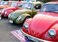 El Escarabajo de la VW se despide del emblemático modelo en 2019…