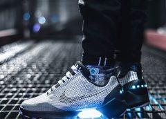 """Nike lanzara este 2019 unas nuevas zapatillas al estilo de""""Regreso al Futuro""""mas baratas…"""