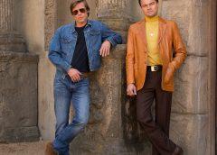 Erase una vez en Hollywood: trailer oficial de la nueva película de Tarantino…