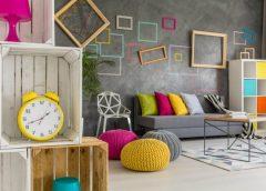 Innovaciones para el hogar. Crea mejor espacio para vivir…
