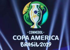 Doce equipos en batalla: la lucha por Copa America 2019…