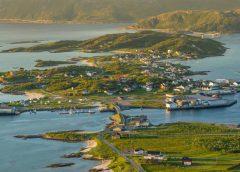 Isla de Noruega pretende convertirse en el primer lugar del mundo donde no exista el tiempo ni los horarios…