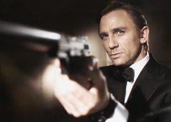 """""""No Time to Die"""": el título de la nueva película de James Bond con Daniel Craig…."""