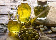 Aceite de Oliva, beneficios del oro líquido…