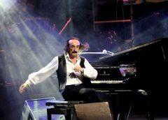 Concierto de Raul Di Blasio tiene nueva fecha en su gira artística…