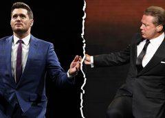 Michael Bublé es fan de Luis Miguel y esta es la prueba…