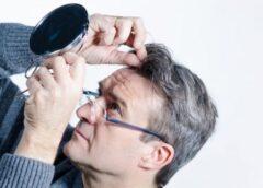 Algunos tips para prevenir la aparición de canas…