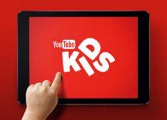 Los personajes de plastilina Hugo y Glenda les enseñan a los niños y a sus familias a usar YouTube Kids…